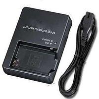 MH-24 Charger for Nikon EN-EL14 battery D5200 D5300 D3100 D3200 D3300