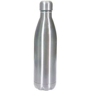 DASAN CHANDRIKA STORE Stainless Steel Duo Deluxe Vacuum Flask 1000ml
