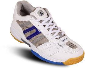 KWICKK Badminton Shoe 04013 Blue