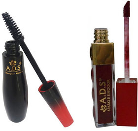 ADSWaterproof mascara / sparkle sindoor