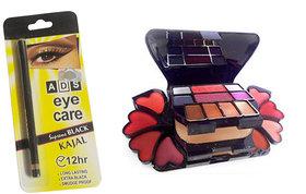 ADS 3746 Makeup kit / Eyecare kajal