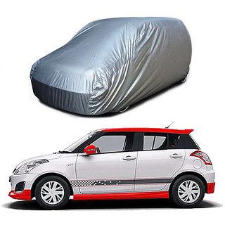 Car Body Cover for Maruti Swift - CarMobCentral