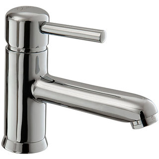 Plumber Aztec Single Lever Basin Mixer