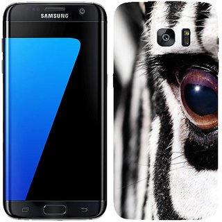 Design Back Cover Case For Samsung Galaxy S7 Edge