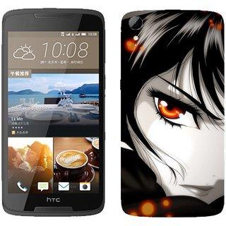 Design Back Cover Case For HTC Desire 828