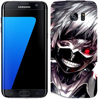 Design Back Cover Case For Samsung Galaxy S7 Edge