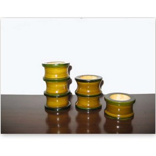 T-Light Candle Stands set of 3