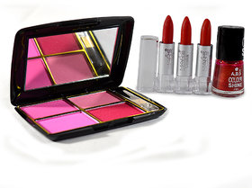 Summer Beauty Collection (Combo Of 5)