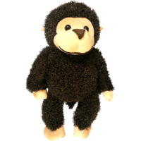 BRAND NEW MONKEY SOFT TOY, KIDS TOY, KIDS GIFT