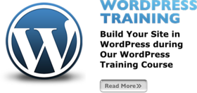 Wordpress Complete Training DVD