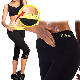 Hot Shapers Pants Fat Burning Weight Loss