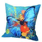 Digital Print Cushion Cover Set Of 2Pc Td-1577