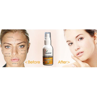 Miracle Beauty Face Wash For Remove Dead Skin
