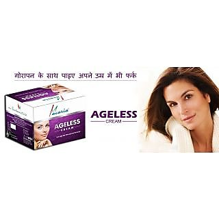 Ageless Cream For Youthful Looking