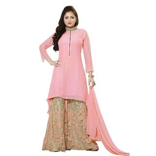 92bdfefee5 Buy Palazzo Suit For Ladies Online @ ₹1136 from ShopClues