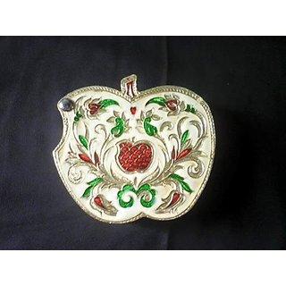vasuki handicraft Dryfruit Tray