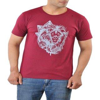 Mabyn Printed Mens T-Shirt