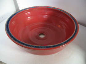 Handmade Wash Basin