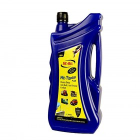 Mc-Rix Top Up Plus Radiator Coolant