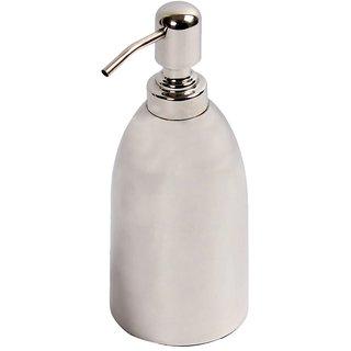 Yashika Home Stainless Steel Liquid Soap Dispenser Royal Design 2