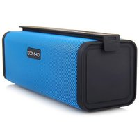 Acromax S311 Acoustic Portable Bluetooth for Mobile/Laptop Speaker - Blue