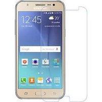 Samsung Galaxy J7 Tempered Glass For Samsung Galaxy J2