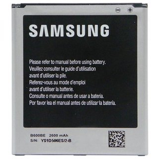 New Genuine Samsung Galaxy Battery For Galaxy S4