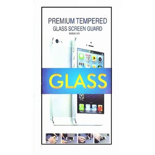 TEMPERED Glass Screen Protector For  NOKIA X