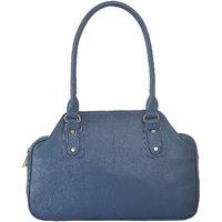 Fostelo WomenS Pari Shoulder Bag Blue