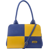 Fostelo WomenS Jenna Shoulder Bag Blue
