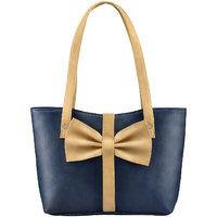 Fostelo WomenS Ellie Shoulder Bag Blue