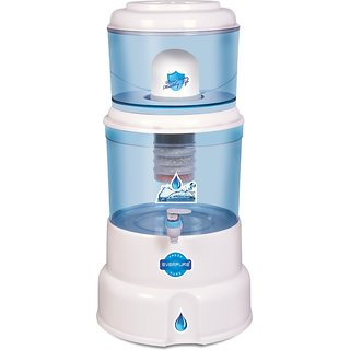 Everpure 16Ltr Unbreakable Non-Electric Water Purifier
