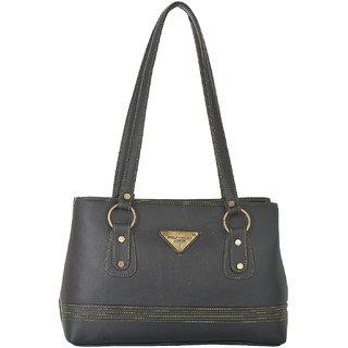 Fostelo WomenS Reno Shoulder Bag Black