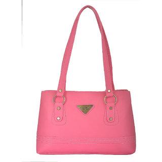 Fostelo WomenS Reno Shoulder Bag Pink