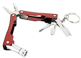 Jack Klein Micro Plier Combined With Popular Tools