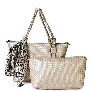 Kleio Shoulder Bag         (Gold)EGI100004KL