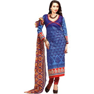 MAHATI cotton lawn unstitched salwar suits