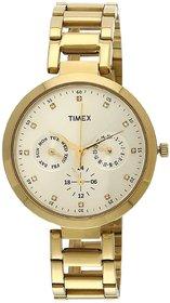 Timex Quartz Multi Round Unisex Watch TW000X208