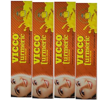 Vicco turmeric sandol wood cream- 120 gms