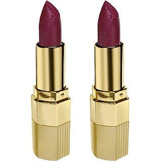 Blue Heaven Xpression Lipstick( Set of 2 pc ) 8 g (Pink Passion-79)