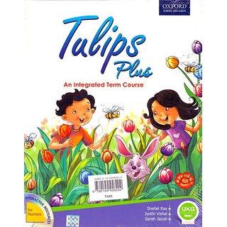 Tulips Plus An Integrated term Course Term 1, 2 3 - UKG