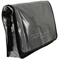 OverBoard Carbon Messenger Bag - OB1046C