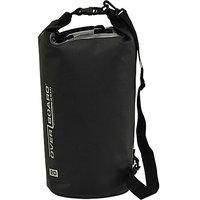OverBoard Waterproof Dry Tube Bag, 20 Liter (Black) - OB1005BLK