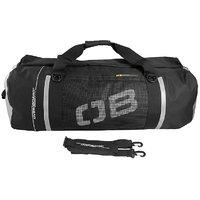 OverBoard 130 Liter Waterproof Ninja Duffel Bag (Black) - OB1045BLK