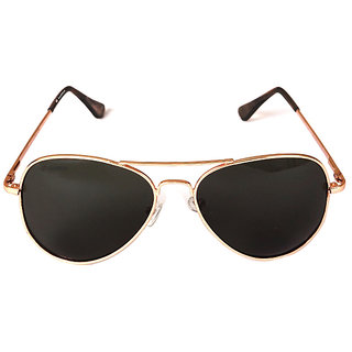Lotto Black and Golden Frame Trendy SG