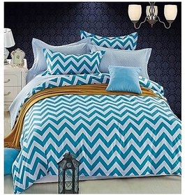 Tulip Fitted Bedsheet