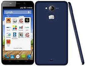 Micromax Canvas Play Q355 (1 GB, 8 GB, Blue)