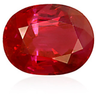 4.25 ratti B00ld Red Ruby Buy onlie