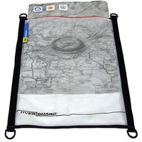 OverBoard Waterproof A3 Map / Document Pouch - Large - OB1105BLK