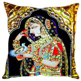 Fairshopping Cushion Cover Rani5 (PMCCWF0218)